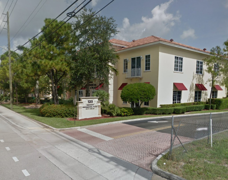 Picture of the Jupiter - Indiantown Office