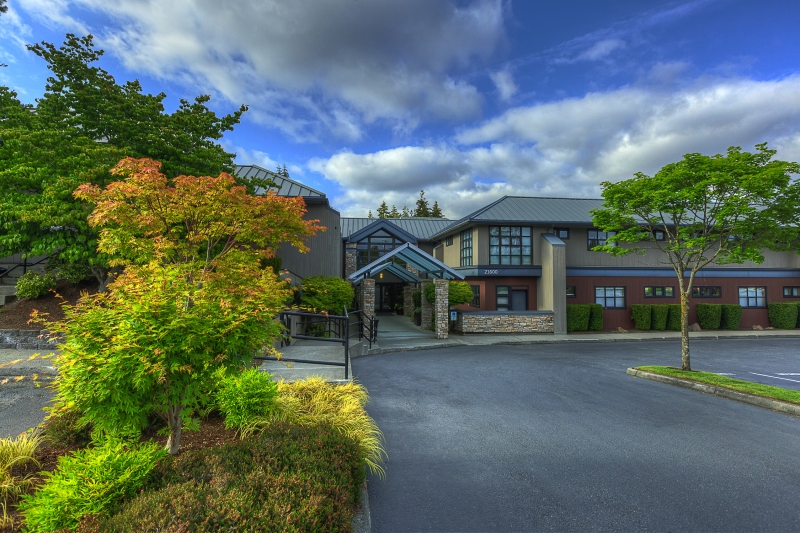 Picture of the Edmonds Office
