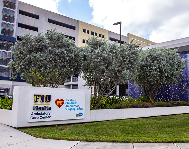 Gastro Health Florida International University