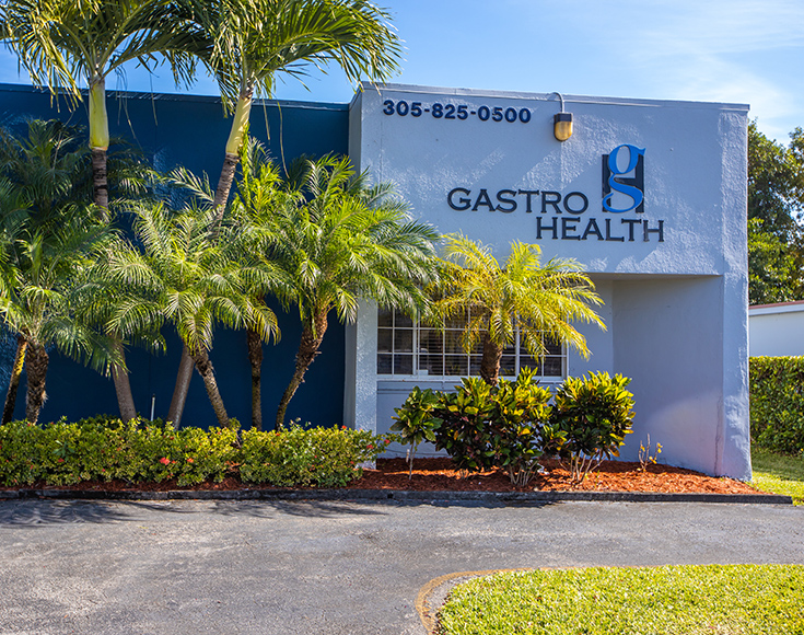 Picture of the Hialeah Office