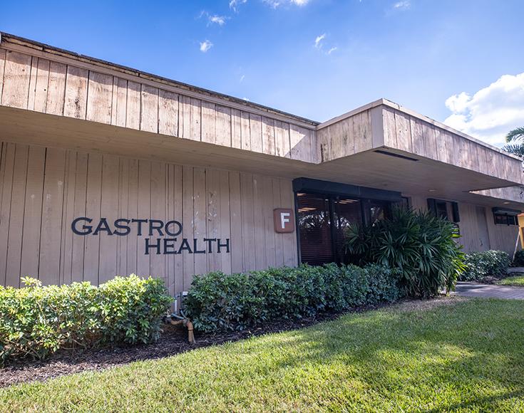Gastro Health Hollywood
