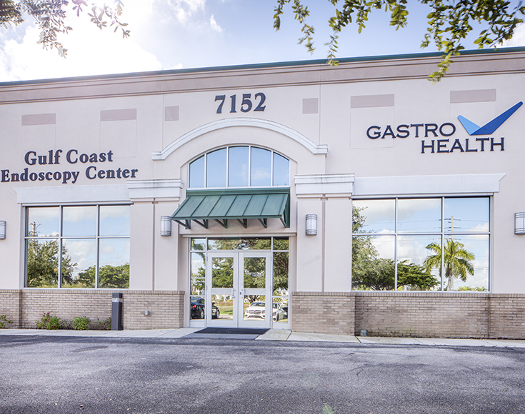 Picture of the Fort Myers - Coca Sabal Office