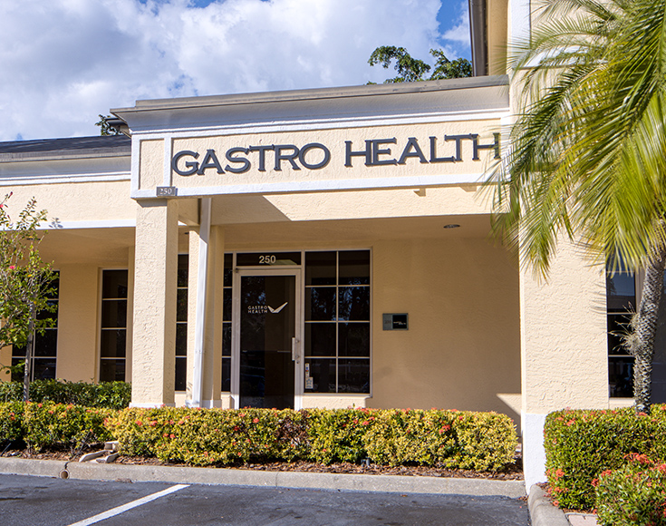 Gastro Health Fort Myers - Parker Plaza