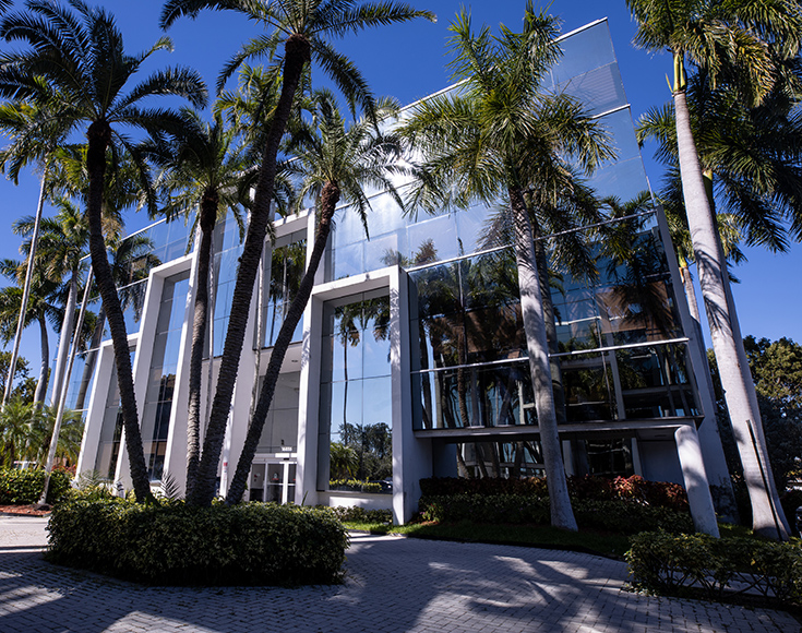 Picture of the North Miami Beach Office