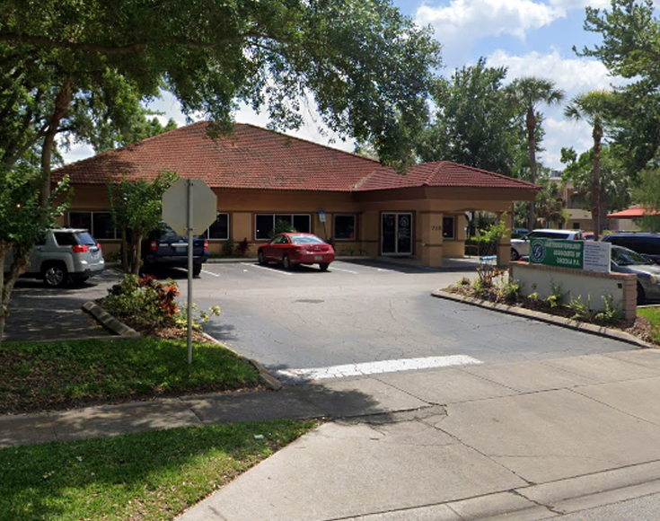 Picture of the Kissimmee Office