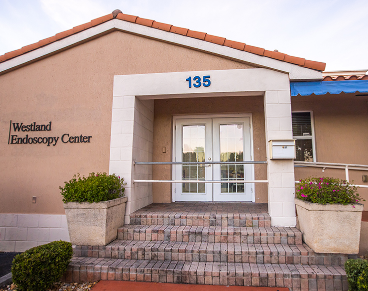 Westland Endoscopy Center   Gastro Health