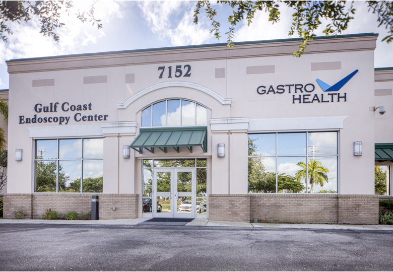 Gastro Health Infusion Services at Fort Myers - Coca Sabal