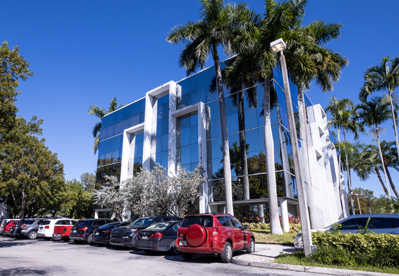 Gastro Health Infusion Services at North Miami Beach