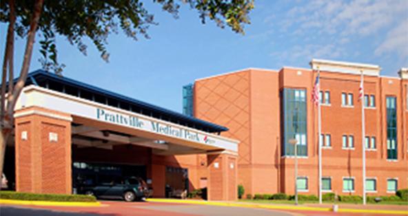Gastro Health Prattville