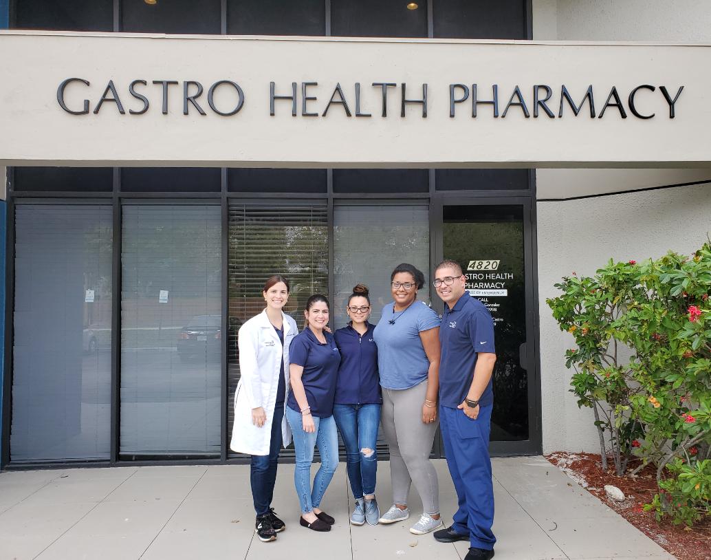 Gastro Health Specialty Pharmacy