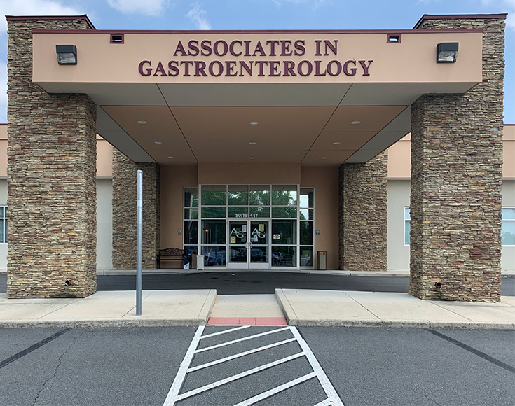 Gastro Health Infusion Services at Woodbridge