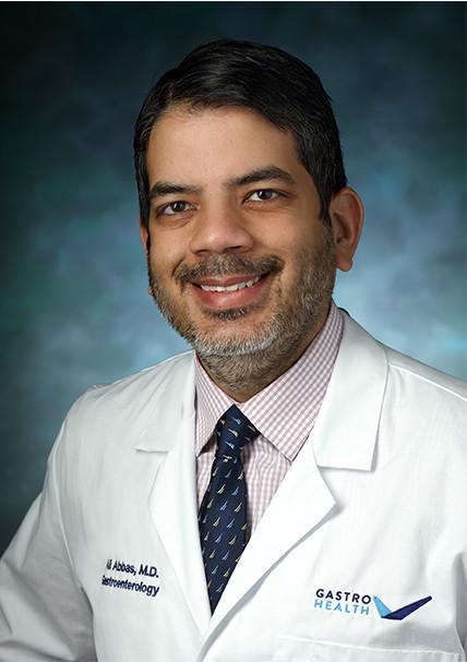 Ali Abbas, MD