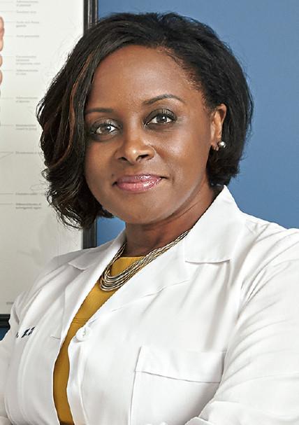Tonya L. Adams, MD