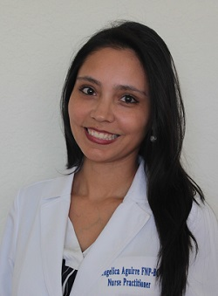 Angelica P. Aguirre, APRN