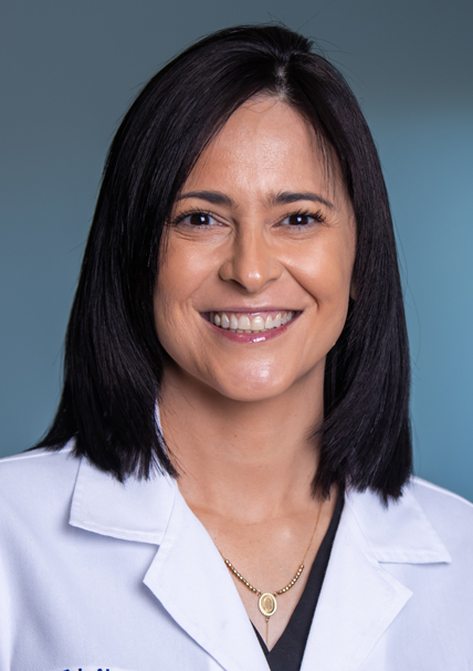 Alicia M. Alvarez, MD