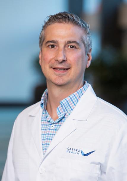 Mark S. Amorosino, MD