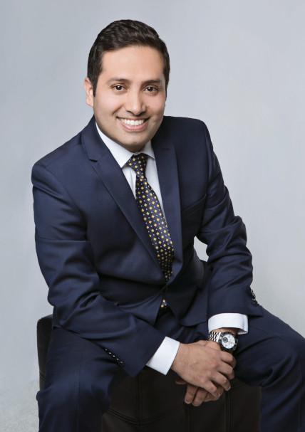 Lubin F. Arevalo Santana, MD