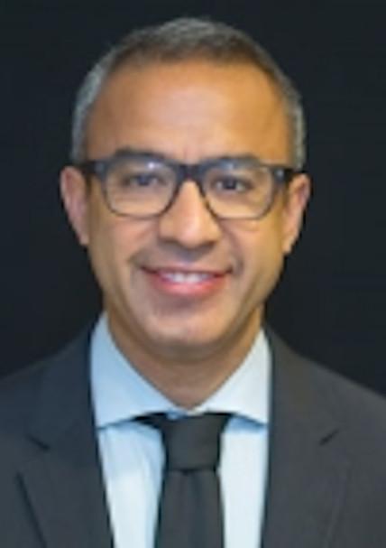 Russ R. Arjal, MD, AGAF