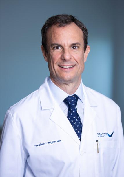 Francisco J. Baigorri, MD