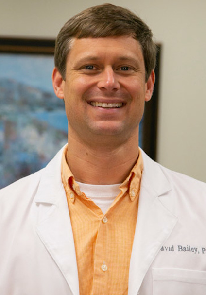 David T. Bailey, PA-C