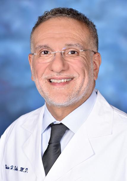 Nader H. Balba, MD