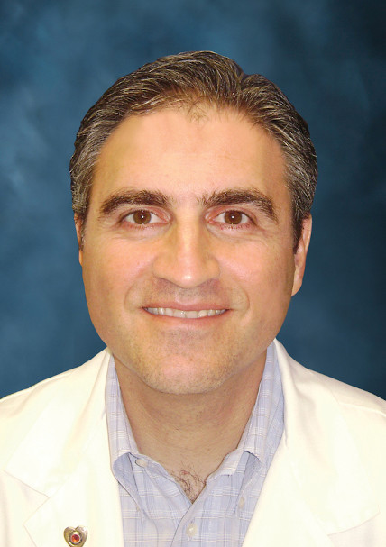 Simon Behar, MD