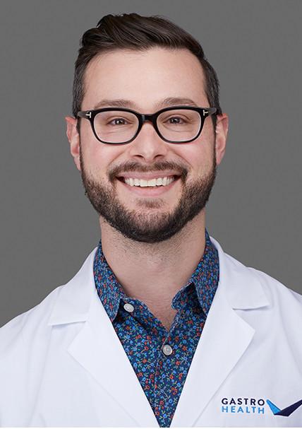 Gregory Bernstein, MD