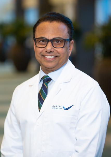 Sumant K. Chakravorty, MD