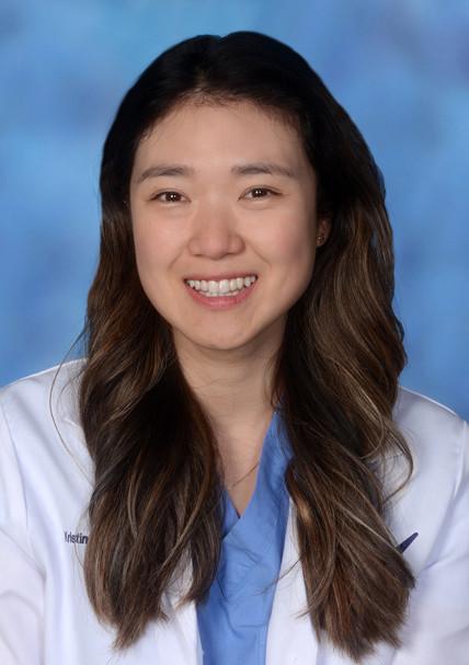 Kristina I. Choi, PA-C