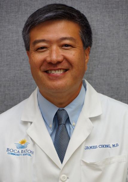 James Chong, MD