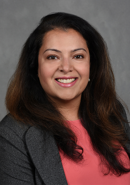 Angeli Chopra, MD