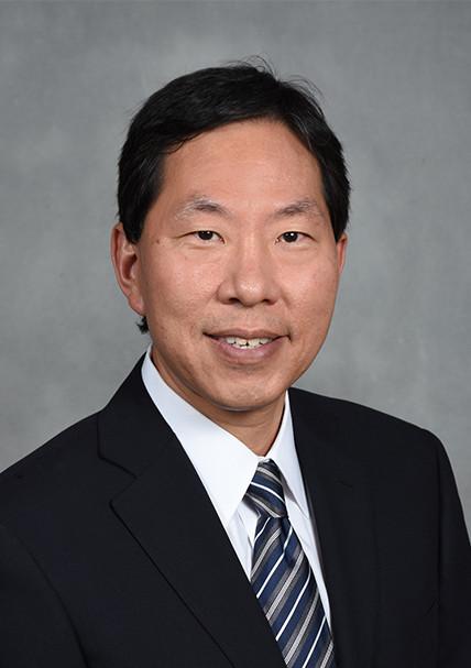 Andrew B. Chun, MD