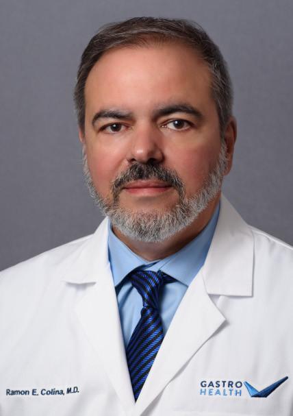 Ramon E. Colina, MD