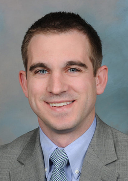 Kevin M. Cronley, MD