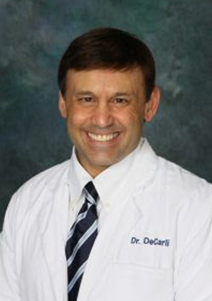 Antonio J. DeCarli, MD