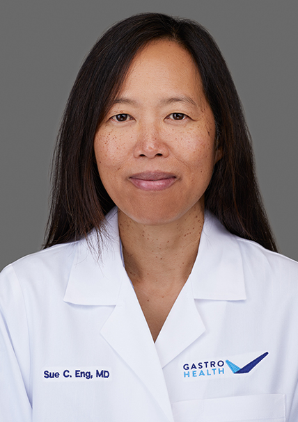 Sue C. Eng, MD