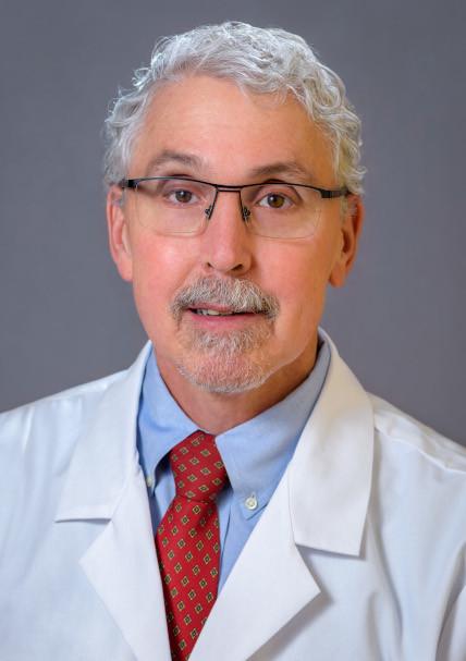 Steven D. Feiner, DO, AGAF