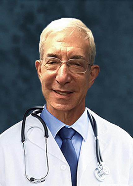 Paul G. Fishbein, MD, FACP, AGAF