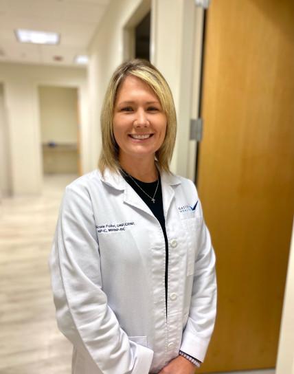 Jaclyn N. Fuller, CRNP, DNP