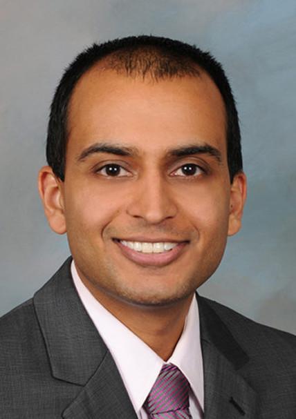 Amit R. Gajera, MD