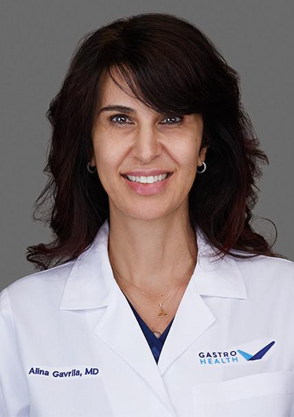 Alina Gavrila, MD