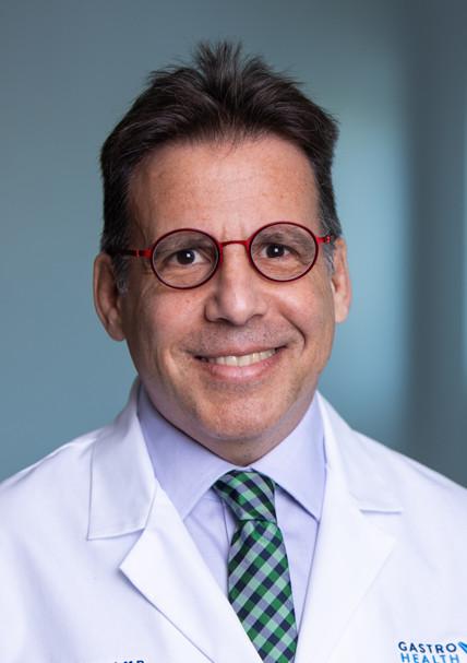 Daniel Gelrud, MD, FACP