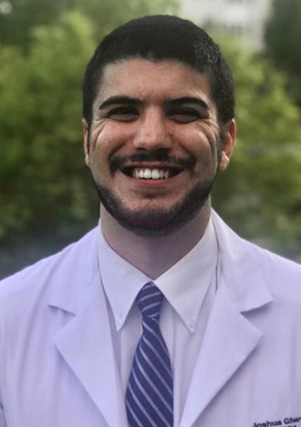 Joshua A. Ghareeb, PA-C