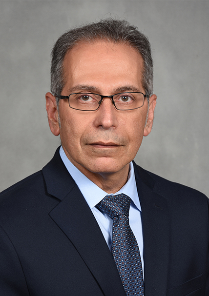 Michel P. Ghastine, MD
