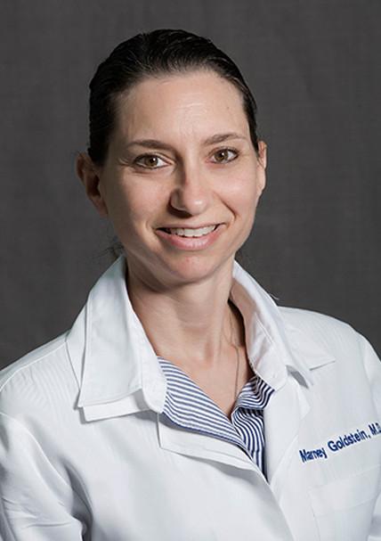 Marney Goldstein, MD
