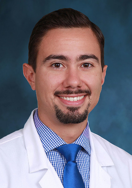 Roberto R. Gonzalez, MD