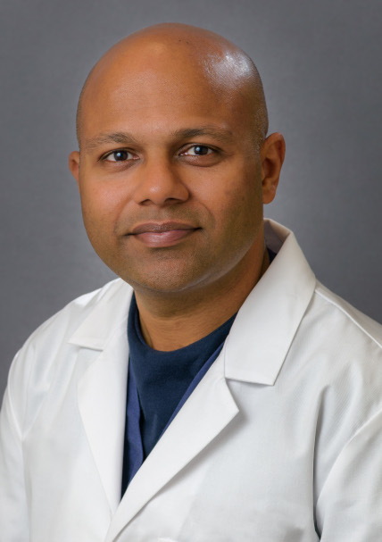 Deepinder Goyal, MD, MSCR