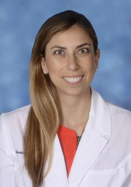 Heather L. Greenberg, PA-C