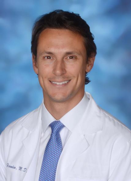 Ivan P. Harnden, MD