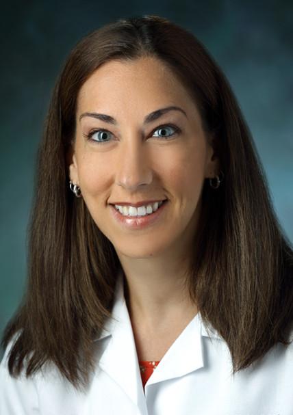 Alana R. Harris, CRNP